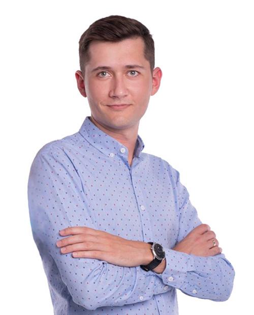 Maciej Kędzia