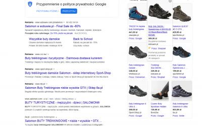 Google CSS – tańsze kliknięcia w Google Ads o 20%