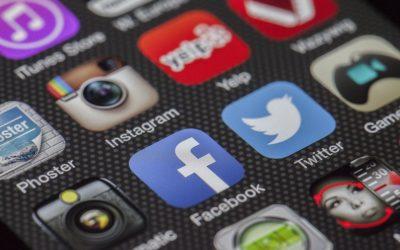 Które portale i aplikacje zbierają najwięcej informacji o swoich użytkownikach?