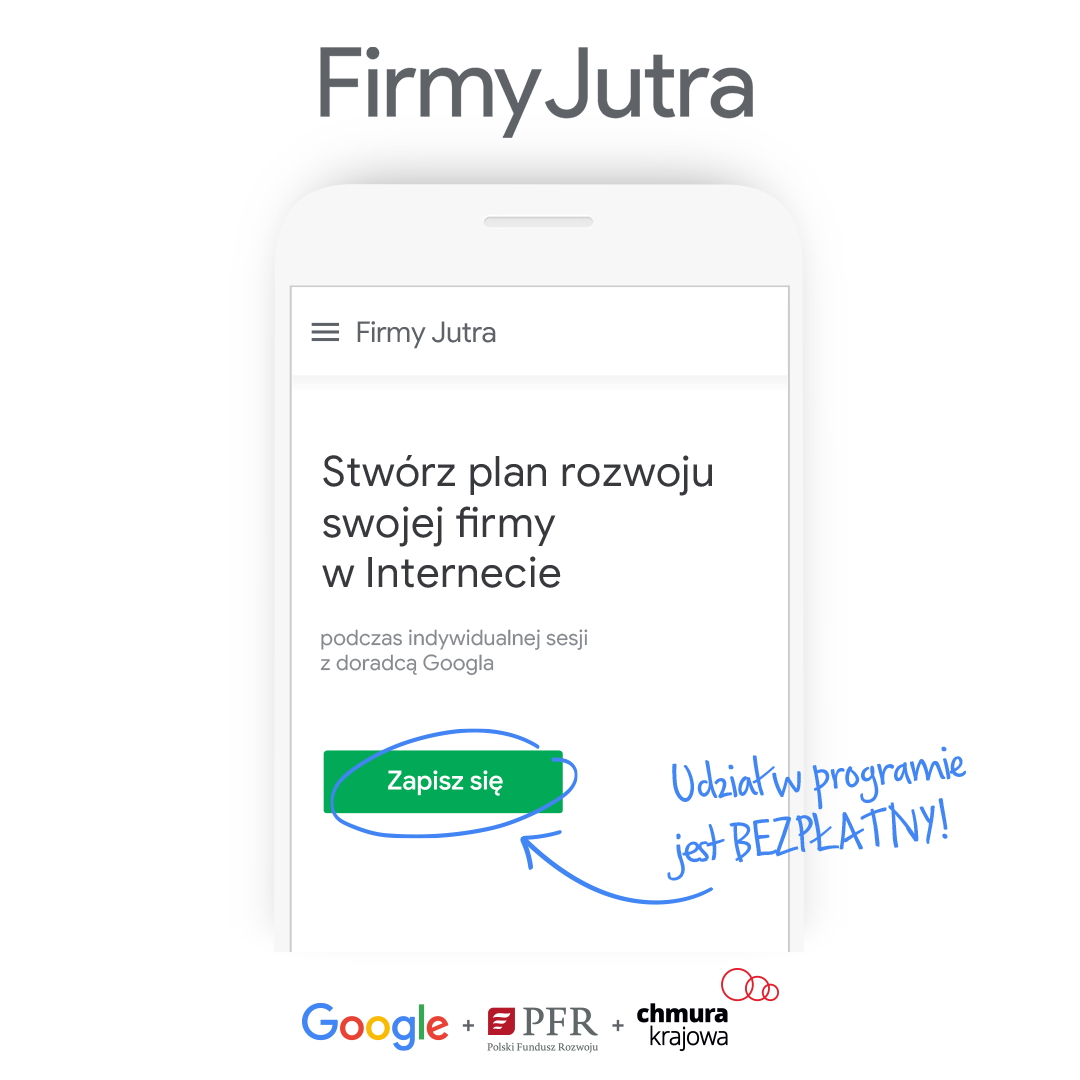 Program Firmy Jutra