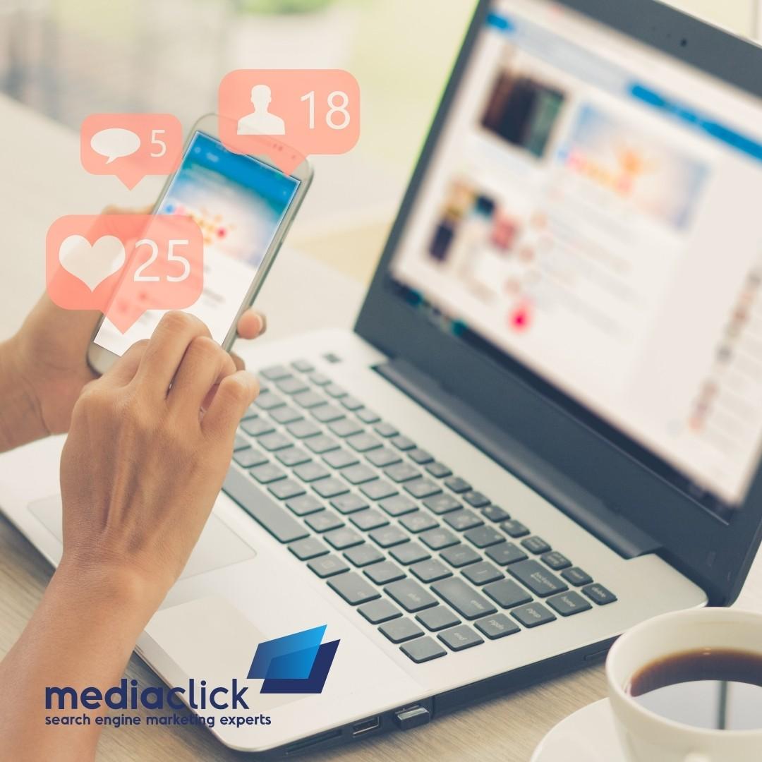 social media a pozycjonowanie