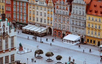 Wrocław – idealne miejsce dla biznesu