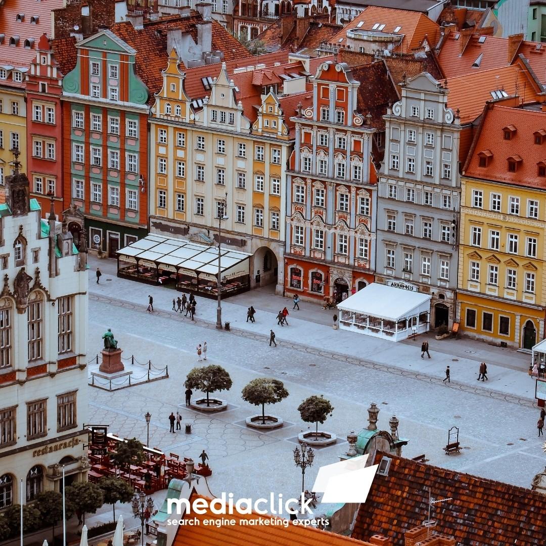 Wrocław biznesowo