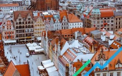 Wrocław – miejsce dla Twojego biznesu!